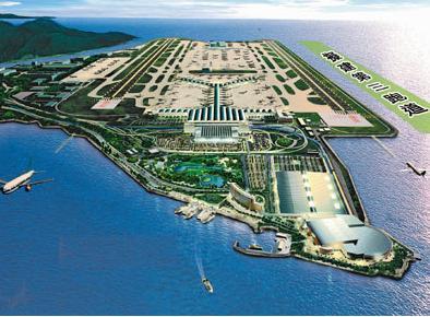 中国评论新闻:有没有高估港机场第三条跑道的效益?