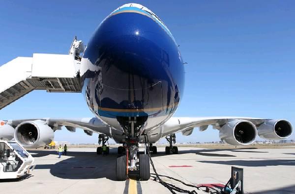 a380是首架每乘客/百公里油耗不到3公升的远程飞机