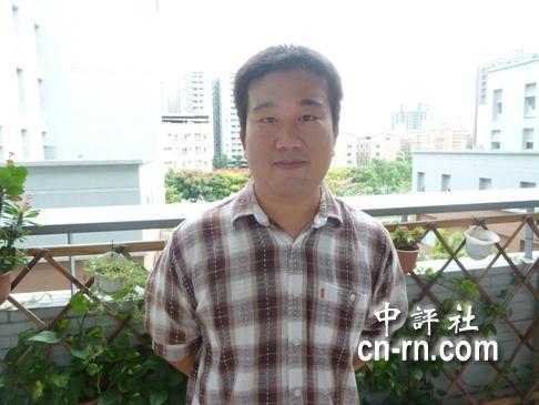 马军表示,未来这几年在台湾念书的经验,应该可以为日后找工作时加分不