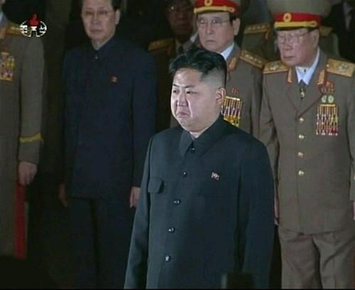 軍服 北 朝鮮