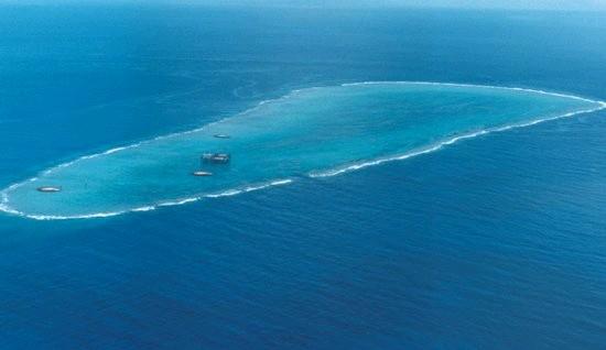 中途岛关岛