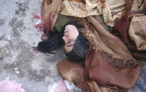 叙利亚胡拉血案:被侮辱与被损害的