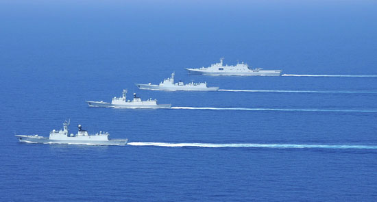 南沙群岛是我国南海诸群岛中面积