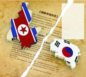 但朝鲜半岛局势失控,乃至出现大规模军事冲突,或者爆发第二次朝鲜战争