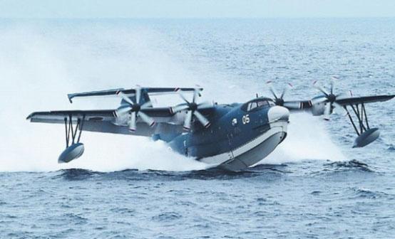 us―2型水上飞机.