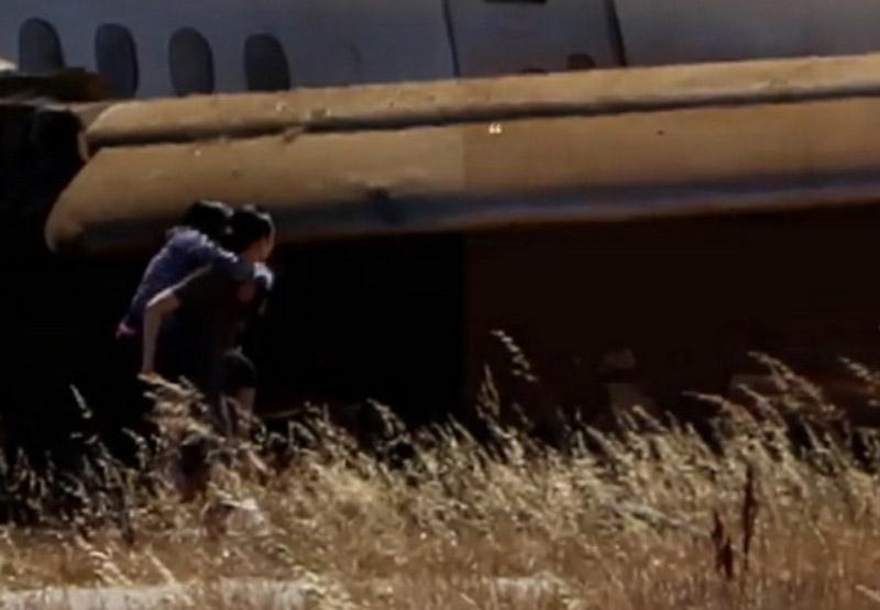 国亚洲航空公司OZ214航班在降落美国旧金山国际机场过程中失事,造