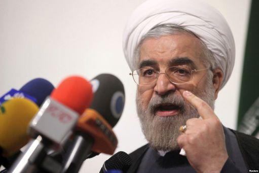 以色列总理批伊朗新总统为 披著羊皮的狼