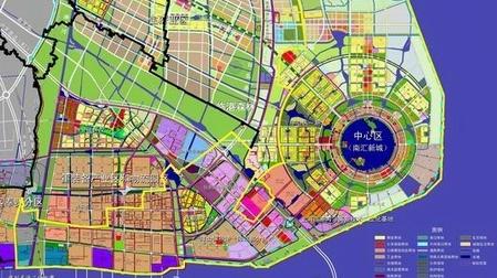 试验区范围涵盖上海市外高桥保税区,外高桥保税物流园区,洋山保税港区