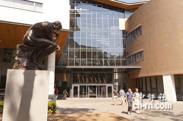 沈思者又称思考者,是奥古斯特罗丹的铜雕与大理石雕塑作品.