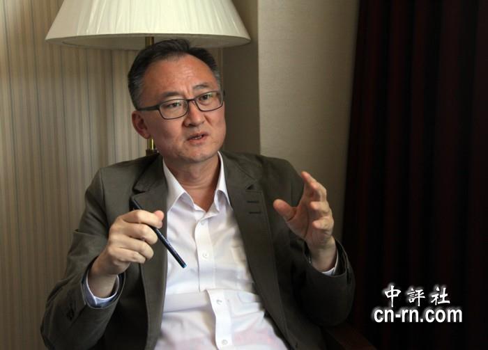 中国评论新闻:黄载皓语中评:首尔防务对话价值