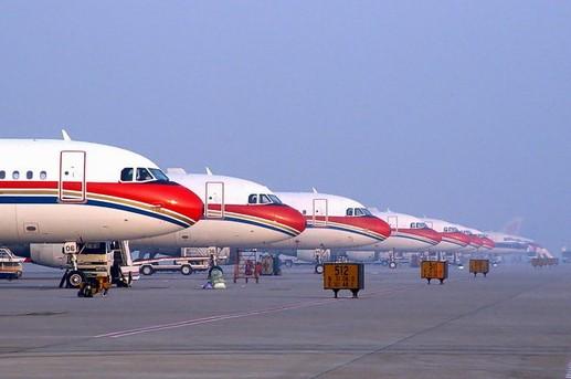 东航320飞机座位图照一览 图 2