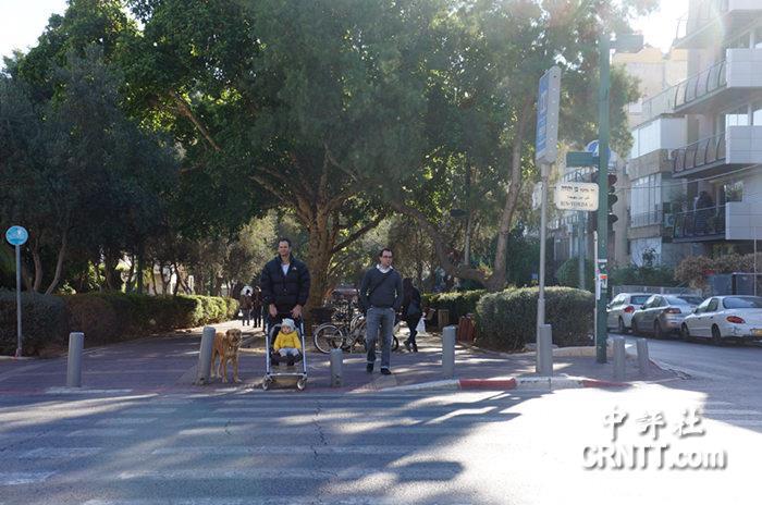 特拉维夫gdp_犹太人的经济中心 以色列特拉维夫城市风光一览