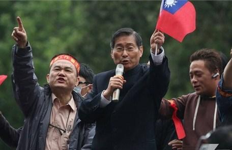 张安乐奉化_张安乐:我们去的目的是逮捕现行犯林飞帆和陈为廷.