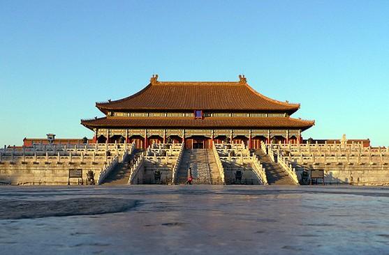 中国评论新闻 北京故宫院长澄清 珍贵文物都在台湾 等误解 -北京故宫