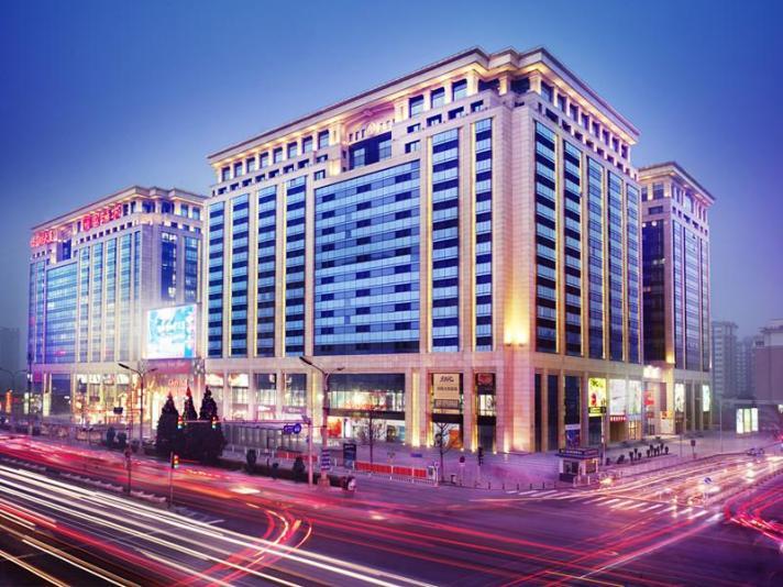北京國瑞城