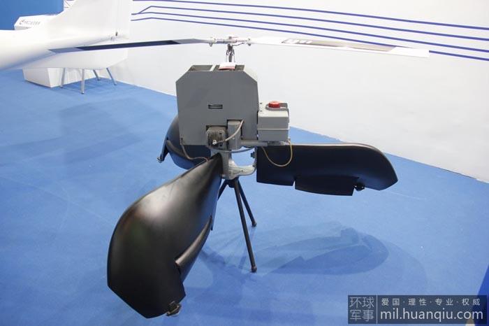 涵道飞机制作教程