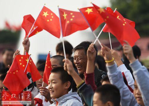 港媒论新中国65周年:为何能远超俄印 - 冷月诗魂 - 冷月诗魂的博客