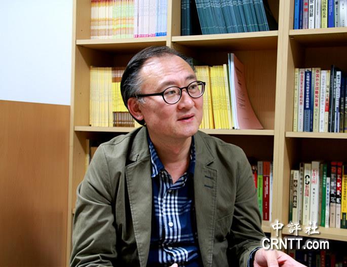 中国评论新闻:黄载皓:中国首派团参加首尔防务