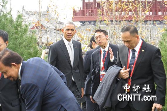 北京apec峰会