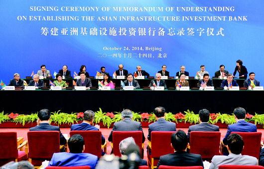 美与中国对着干是错误 将会失去亚洲 - 冷月诗魂 - 冷月诗魂的博客