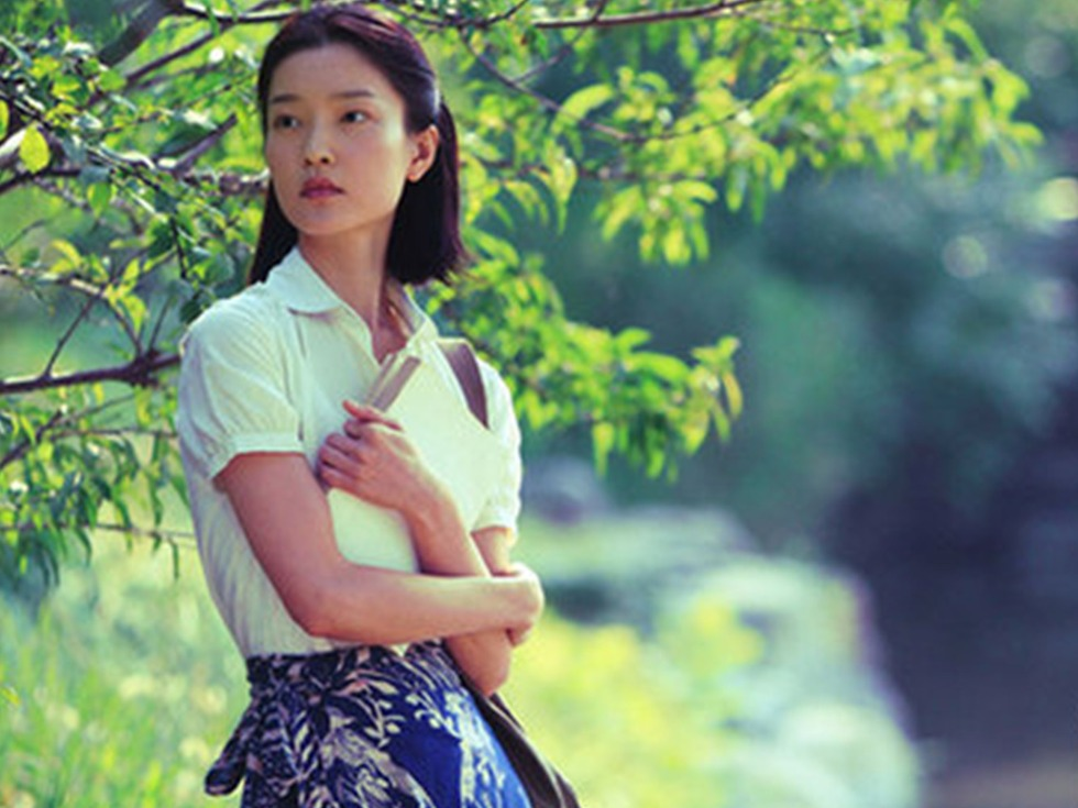 2014全球最美100人 中国第一美人出炉