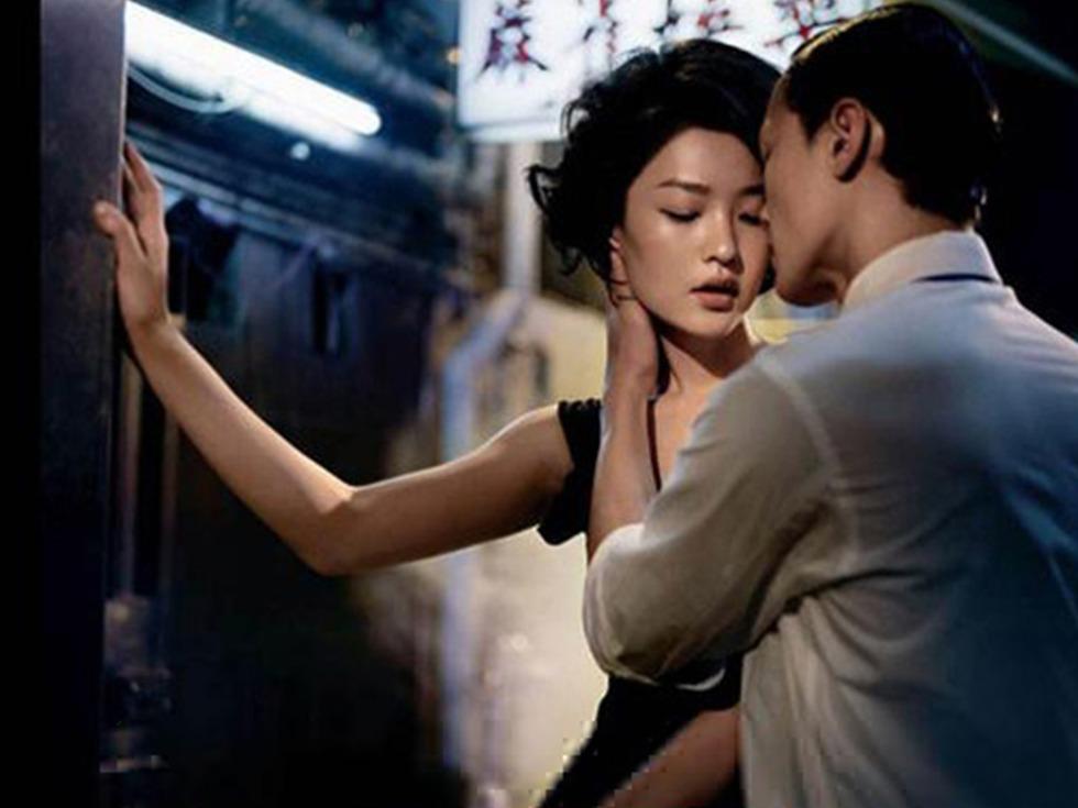 全球最美百人 中国第一美人让人惊叹
