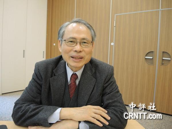 蘇進強:先監督條例再服貿 民進黨已在準備