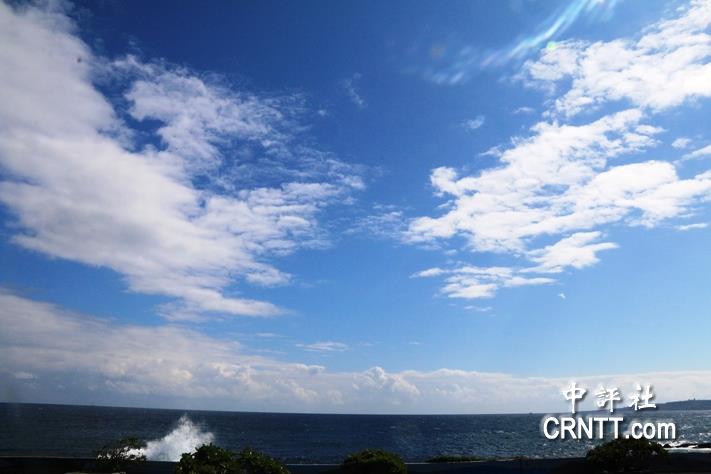 不到南台湾满洲乡 不能说你看过海