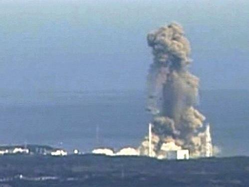 日本故意隐瞒 福岛核电站高污染水流入外洋