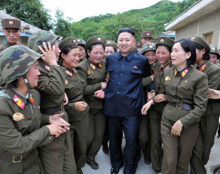 中国评论新闻:曹世功:朝鲜为何不愿被称改革开