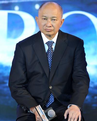 吴宇森:《太平轮》有导演版 追捕将开拍