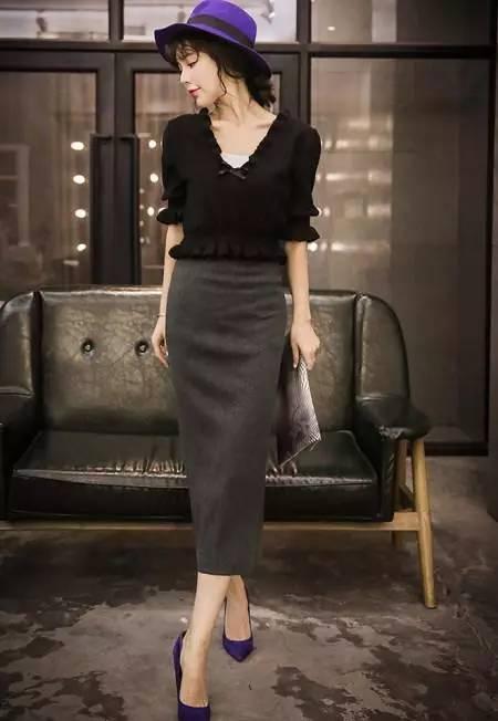 一個女人有沒有心計,看她穿的衣服就知道 - 亮麗 - 亮麗的博客