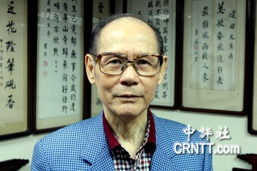 理事长黄建雄18日接受中评社访问指出,蔡英文换了位置就需换了脑袋,她