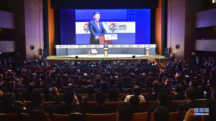 中國真的想主導世界秩序嗎?