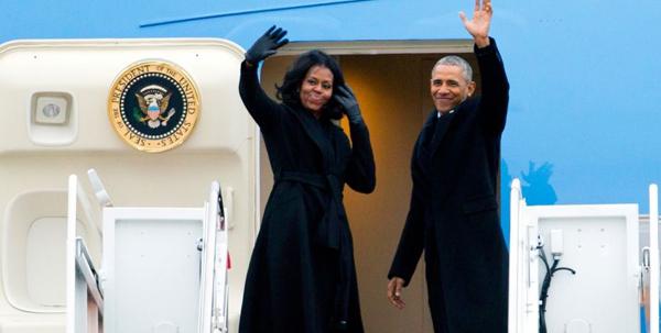奧巴馬每場演講收入或超過25萬美元