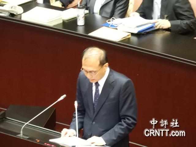 一日賞櫻團慘劇 林全道歉提四大改革