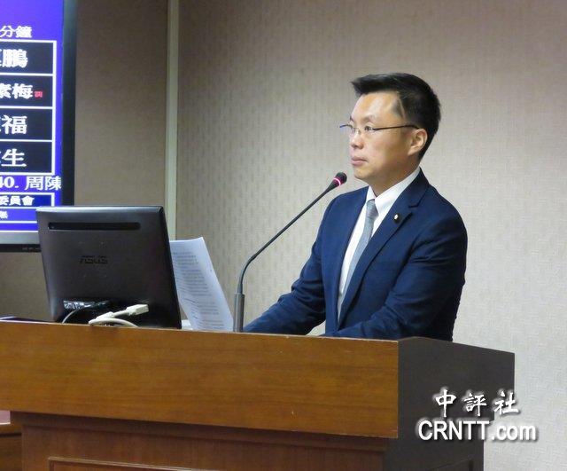 張小月:美國務卿訪中 美方會向台灣說明