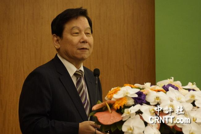 國票老董魏啟林:台灣有35兆資金在海外跑