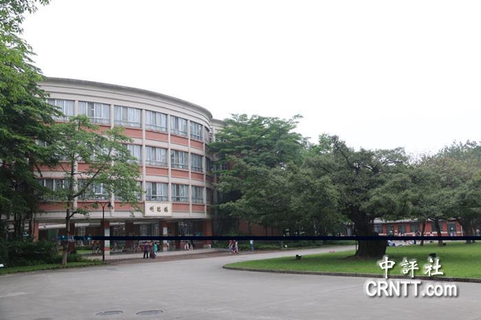 中評現場:走進大陸第一所台商子弟學校