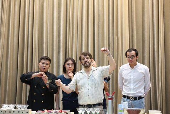 """中科院物理所第十四屆""""公眾科學日""""成功舉辦"""
