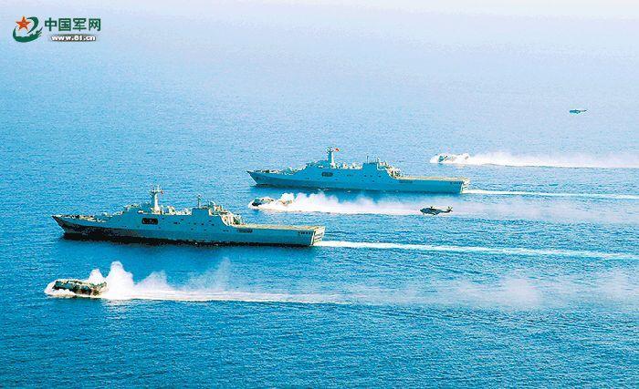 澳门新金沙在线开户:中����某新型武直�C首次在海��艇上起降