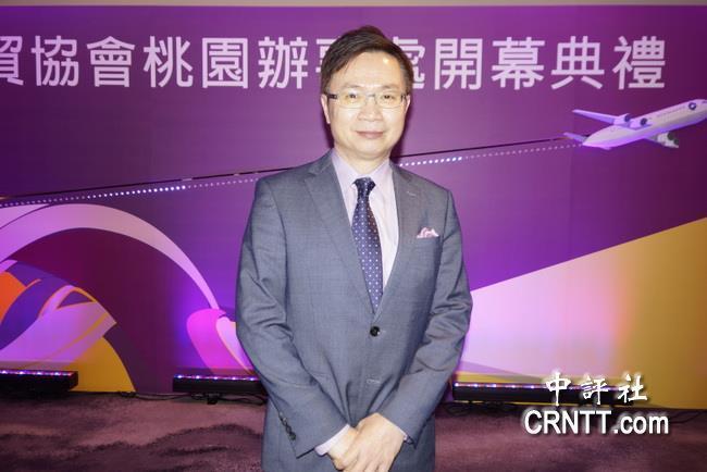 澳门国际赌博平台:�S志芳:蔡政府新南向 �R�_始自己跑