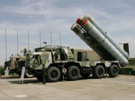 4166金沙:俄�M向土耳其出售4套S400防空���系�y