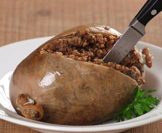 幸运飞艇开奖历史记录:英���u�x世界最美味5道菜,1道中��菜
