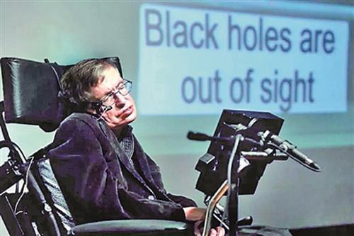 时时彩如何分析走势:英��著名物理�W家霍金去世:他�w向了星群