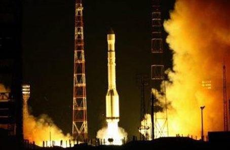 澳门国际娱乐场:俄航天兵成功�l射一���用航天器