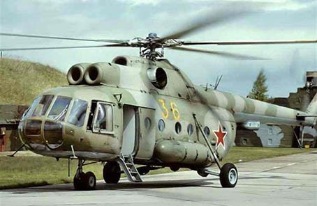 306彩票:俄�再出�乐乜针y 米8直升�C���е�6人亡