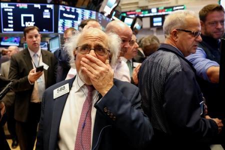 最新线上赌博平台:中���_放新猷提振全球股市 美股大�q