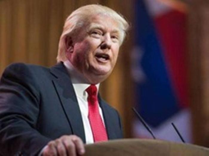 澳门线上娱乐送彩金:特朗普成首位缺席美洲峰会的美国总统