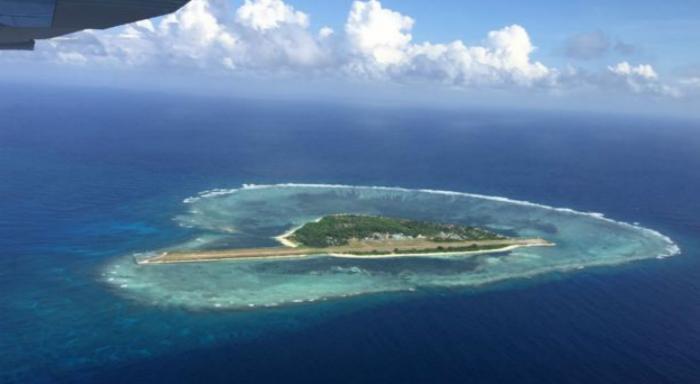 澳门送彩金的网站:中央�委在南海海域隆重�e行海上�兵